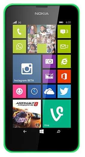 Отзывы на ремонт Lumia 630 / 630 dual sim