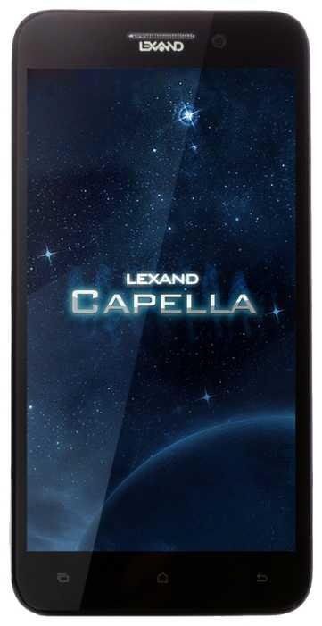 Ремонт S5A3 Capella
